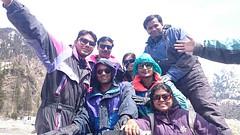 INDUSTRAIL TOUR TO DELHI, MANALI & AMRITSAR (13)