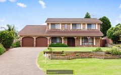 8 Therese Court, Baulkham Hills NSW