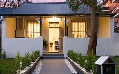 17 Foss Street, Forest Lodge NSW