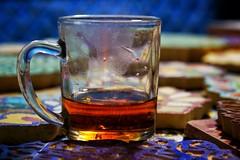 Cup of tea in Isfahan (ellaraumo) Tags: cup canon colors isfahan tea iran
