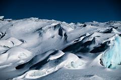 Matanuska Glacier-7 (WorbJay) Tags: alaska glacier blue winter snow ice mountains hike white
