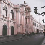 Correo Central de Lima thumbnail