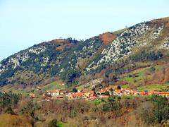 Celis (Cantábria) (sebastiánaguilar) Tags: 2016 celis cantabria santander españa paisajenaturaleza paisajeurbano cascourbano
