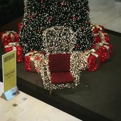 Waiting for Santa.🎅