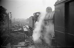 possibly Derriaghy or Balmoral s730 (Ernies Railway Archive) Tags: gnri greatnorthernrailwayireland uta nir derriaghystation
