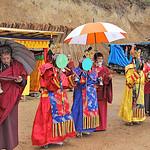 RinchenTsokleyFirePujaCham