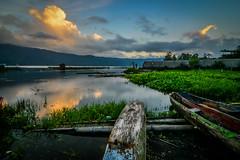 Up North. (wavedog.co) Tags: bali canggu sunset