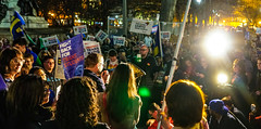 2017.02.22 ProtectTransKids Protest, Washington, DC USA 01140
