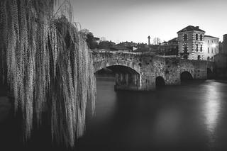 Le pont de la vallée