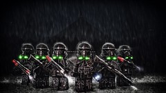 What will you do when they catch you ? ... What will you do when they break you ?!- Rogue One teaser #2 (Sir Prime) Tags: lego starwars rogueone deathtrooper deathtroopers deathsquad advancedweaponsresearchtroopers directorkrennic empire custom moc