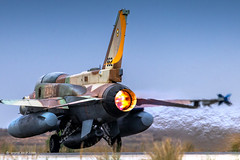 Afterburner Thursday! © Nir Ben-Yosef (xnir) (xnir) Tags: sufa afterburner thursday © nir benyosef xnir afterburnerthursday f16 f16i burner takeoff israel israelairforce nirbenyosef