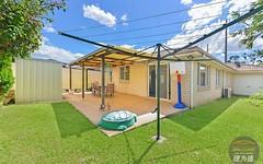 36 wilkinson crescent, Ingleburn NSW