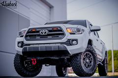 (Maguito Photos) Tags: toyota trd tacoma 2017 taco yota nitto grappler offroad longo truck shortbed