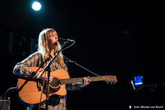 Lucy Rose (wvannoortphotography) Tags: lucy rose | 7 layer sessions effenaar 240317 wouter van noort photography nederland the netherlands holland music muziek eindhoven stage podium talent singer song writer dotan shiver work it out like i used to nebraska live at urchin studios layers
