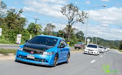 DSC_0925 (pattaya_7777) Tags: honda civicfd thailand rolling cars vtec mugenrr jsracing ing1 civictyper k20a