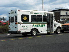 Multnomah County (policecarsoforegon) Tags: multnomahcountysheriff ford bus multnomahcounty oregon cert sheriff deputy pacificnorthwest policecarsoforegon police northwest transport flickr