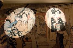 Japanese Print (Dan Guimberteau) Tags: musée asia asian asiatique asie guimet museum nikon7100