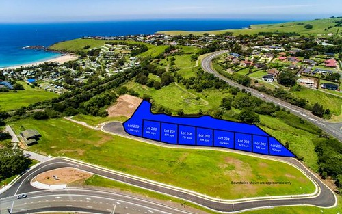 Stage 2, 60-70 Surfleet Place, Kiama NSW