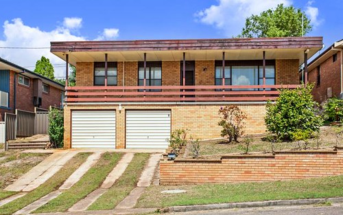 19 Goodhugh St, East Maitland NSW 2323