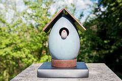 Easter nest. (Azariel01) Tags: 2017 food nourriture chocolat chocolate easter pâques oeuf egg benoitnihant art nest nid