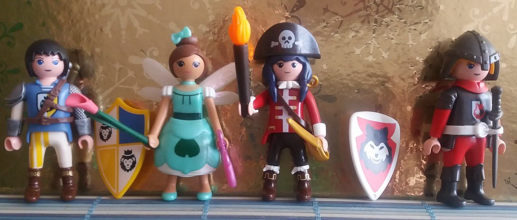 Playmobil Halloween Quick.The World S Newest Photos Of Fairy And Playmobil Flickr