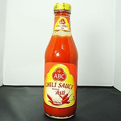 ABC sambal Asri 335ml X2 this (HALAL Halal certified products Indonesia spicy chili sauce) [Parallel import] (The Best Online Halal Store) Tags: 335ml asri certified chili halal import indonesia parallel products sambal sauce spicy
