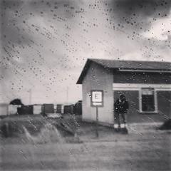 Depois veio a tempestade #bolivia (AnaElisa) Tags: travel vacation blackandwhite bw mobile square phone pb motorola squareformat viagem blacknwhite app desaturate mochilo motog iphoneography instagram instagramapp uploaded:by=instagram anaelisalr