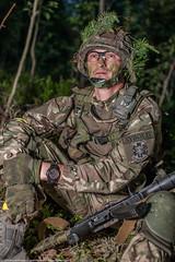 Karelian Night 2014 (APhilippov) Tags: soldier war gun russia weapon guns karelia airsoft kareliannightru