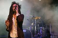 296 (sheslostcontrol sara) Tags: milan rock live goth band medulla cameraoscura