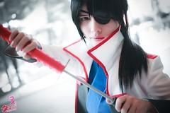 (ShiroWengPhotography) Tags: anime cosplay malaysia animation kuala lumpur 2014 gintama