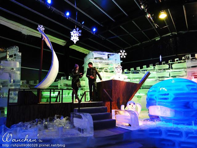 DSC 2014急凍樂園06627