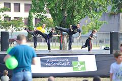 esports i jocs al carrer (Premsa SantCugat) Tags: barcelona spain deporte esp santcugatdelvalles