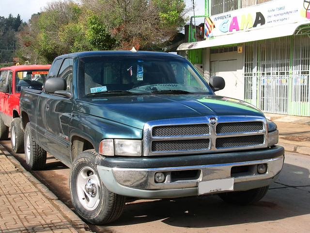 pickup dodge ram 1500 slt camionetas ram1500 quadcab dodge1500 ramlaramie