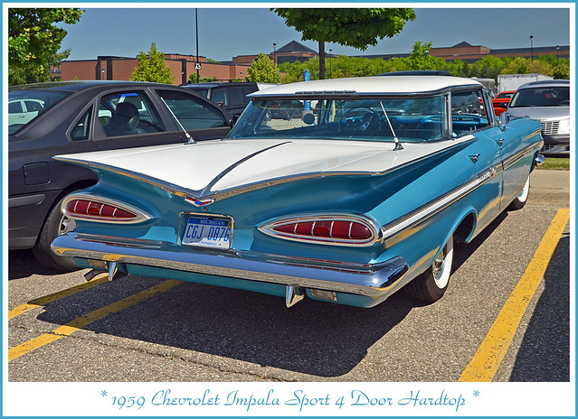 1959chevroletimpala 2014cemacarshow