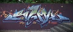 gttingen 2014 (SIGMA KDS) Tags: graffiti kunst sigma spray bunt dose mnts