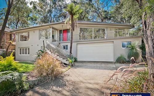 46 Castle Howard Road, Cheltenham NSW 2119