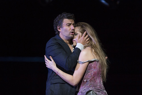 Manon Lescaut to be broadcast in US cinemas during summer 2014
