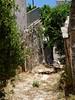 It's been a long time since anyone walked here. (Ia Löfquist) Tags: by alley village kreta crete anatoli gränd