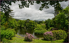 CRAIG Y NOS (henrhyde (gill)) Tags: music castle southwales brecon accommodation countrypark craigynos adelinapatti midwalesbreconbeacons