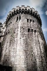 Butroeko gaztelua (theoswald) Tags: paisajes architecture arte medieval viajes castillo piedra pasvasco butrn butroekogaztelua