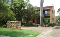 Unit @,7 Angie Court, Mermaid Waters QLD