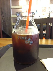 Time for me! Coffee place in Incheon (me2lightizet) Tags: incheon gyeyang me2day me2photo me2coffee