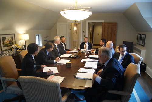 2014 CI Board Meeting