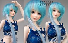 3D Printer BJD (RML BJD) Tags: japan ball real missing doll dream super sd link bjd 16 dollfie msd jointed rml realmissinglink