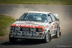 140621s559 (photo-storage) Tags: tarmac mallorypark rallyofthemidlands audiquattroa2 hwr303y