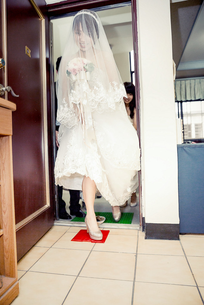 柏緯&書綾Wedding173