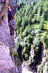Klettersteig (kaaasch) Tags: nikon 1855 wandern tztal klettern klettersteig nikor d5100