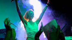 Debbie Gibson - Blondie - Chile ( Spotlight - Photography ) Tags: chile music concert pop musica deborah debbie blondie 80 gibson diva