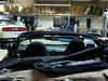 Toyota MR2 einteiliges Akustikverdeck Montage