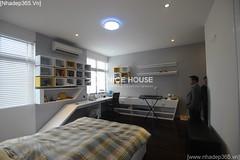 Thiết kế nội thất nhà chị Thoa - Quảng Ninh_14
